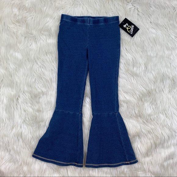 29eaf96dbf3fc5 art class Bottoms | Nwt Flare Bell Bottom Stretchy Jeans | Poshmark